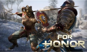 For Honor Valkyrie