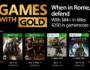 Games With Gold Avril 2017